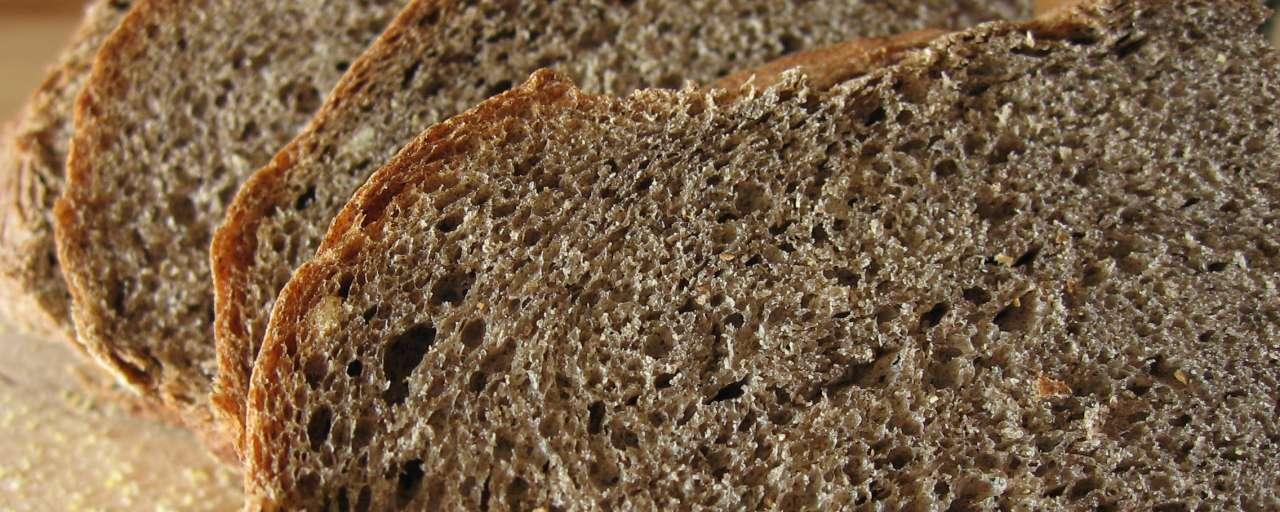 Retourbrood als ingrediënt voor koekjes en ontbijtkoek
