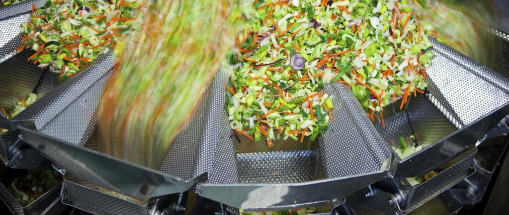 Bedrijfsleven en wetenschap samen op stoom met innovaties tegen voedselverspilling
