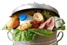 Voedselverspilling in de keten   Carve pakt handschoen op