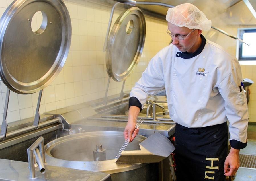 'Bedrijven zitten bovenop data voedselverspilling'