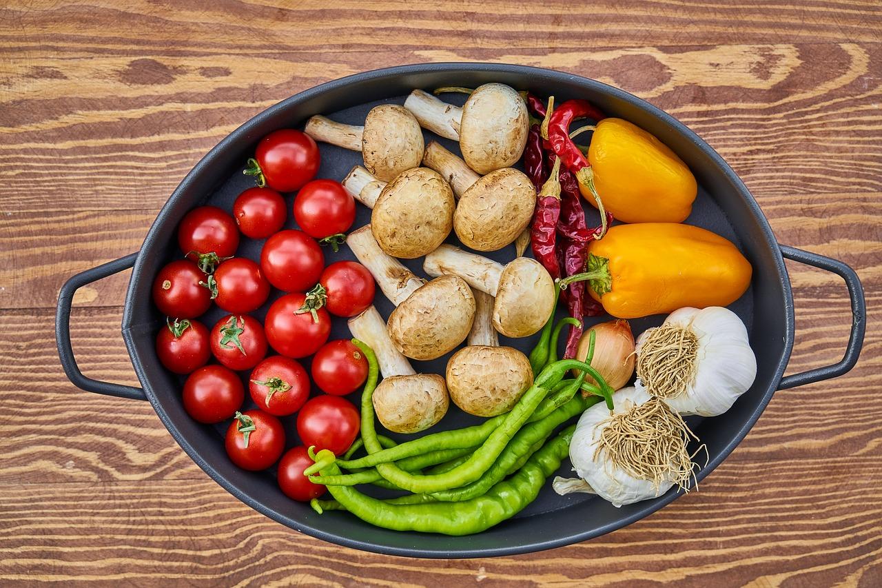Ketensamenwerking belangrijk in strijd tegen voedselverspilling
