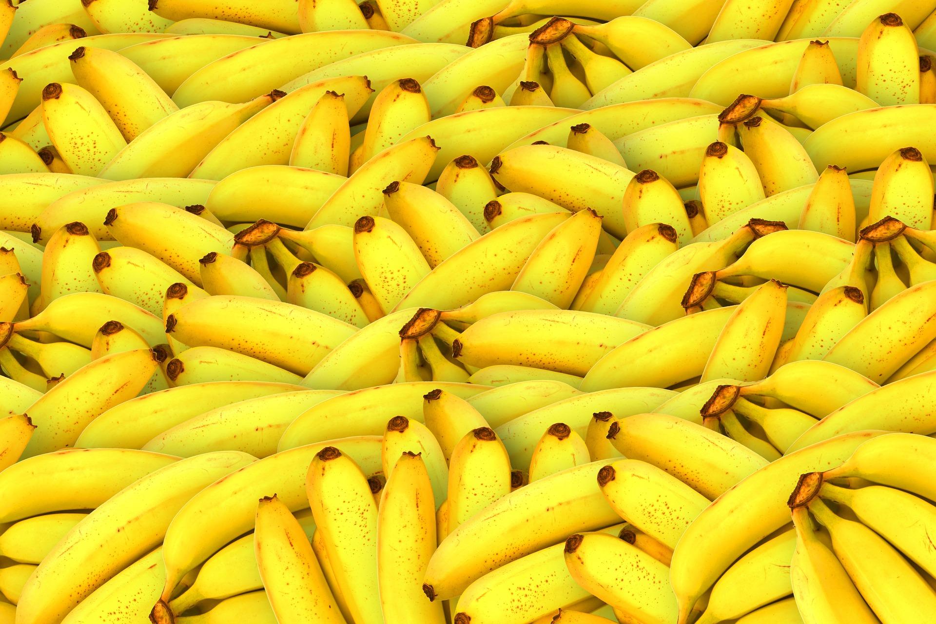Chiquita wil voedselverspilling terugdringen