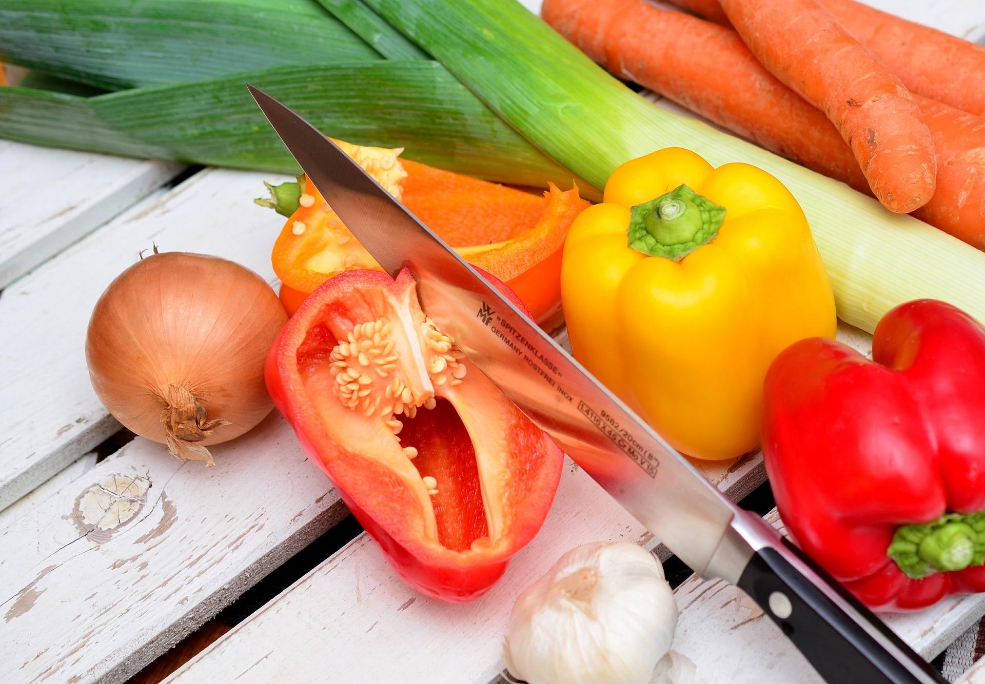 Minister Carola Schouten: Betreurenswaardig dat supermarkten goed fruit en groenten afkeuren.
