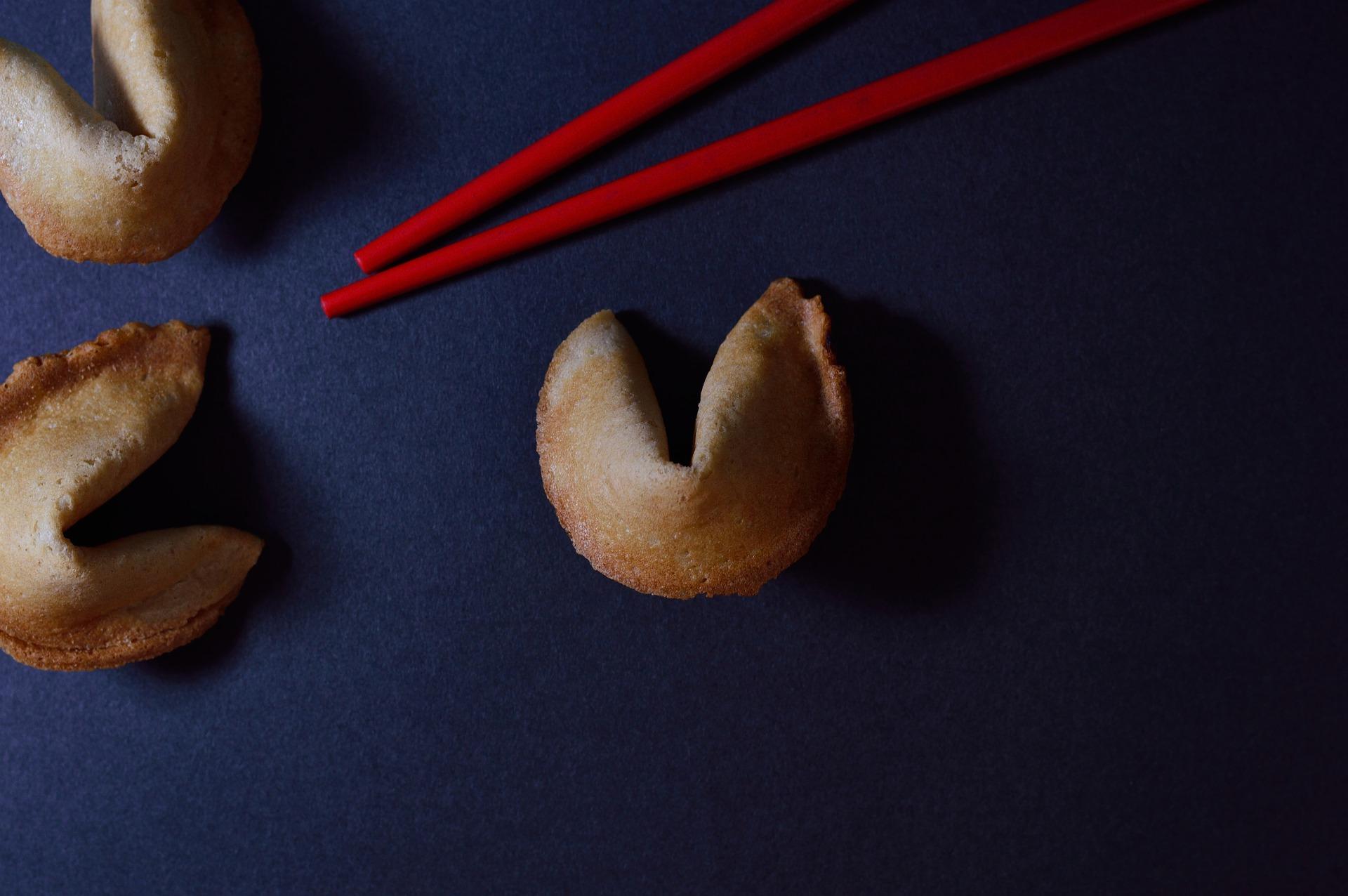 Voedsel van de toekomst: Capsules eten, maar frietjes proeven