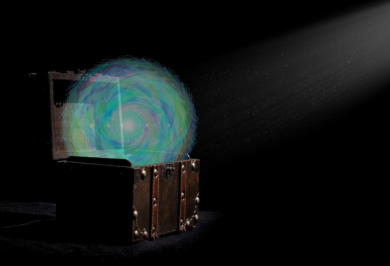 Hema introduceert Magic Box