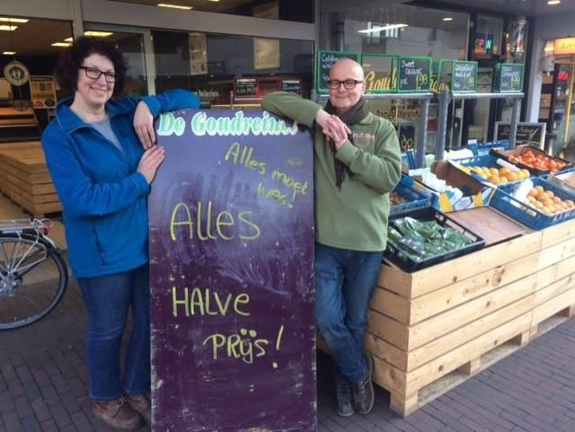 Ondernemers en Stichting Stadsvarkens strijden tegen voedselverspilling