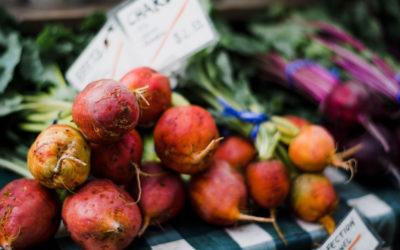 17 september | AGF Trendcafé in het teken van voedselverspilling en nieuwe foodconcepten