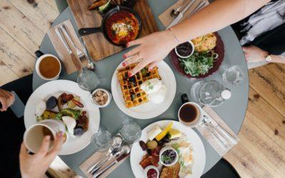 Acht Edese restaurants werken aan gezond en duurzaam voedsel