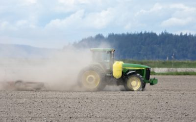 Klimaatrapport VN: voedseltekort dreigt