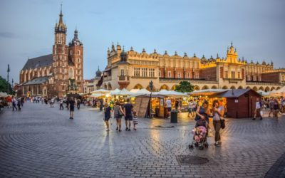 Poland makes food waste prosecutable