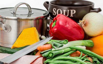 Slim systeem dringt voedselverspilling in keuken terug