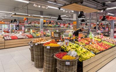 Coop als eerste landelijke supermarkt aangesloten bij Too Good To Go
