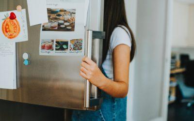 Onderzoek naar voedselverspilling: Nederlandse huishoudens zijn goed op weg