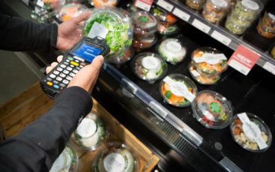 Slimme barcode om voedselverspilling tegen te gaan