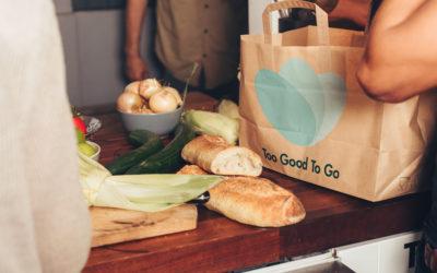Magic Box helpt bij vermindering van voedselverspilling