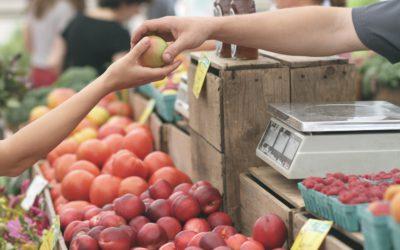 Groente en fruit zonder verpakkingen? Zweedse supermarkten twijfelen nog