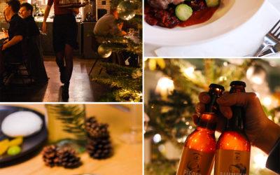 25 & 26 December | Verspillingsvrije kerst bij Instock