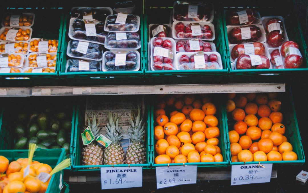 Reducing food waste by using the right packaging