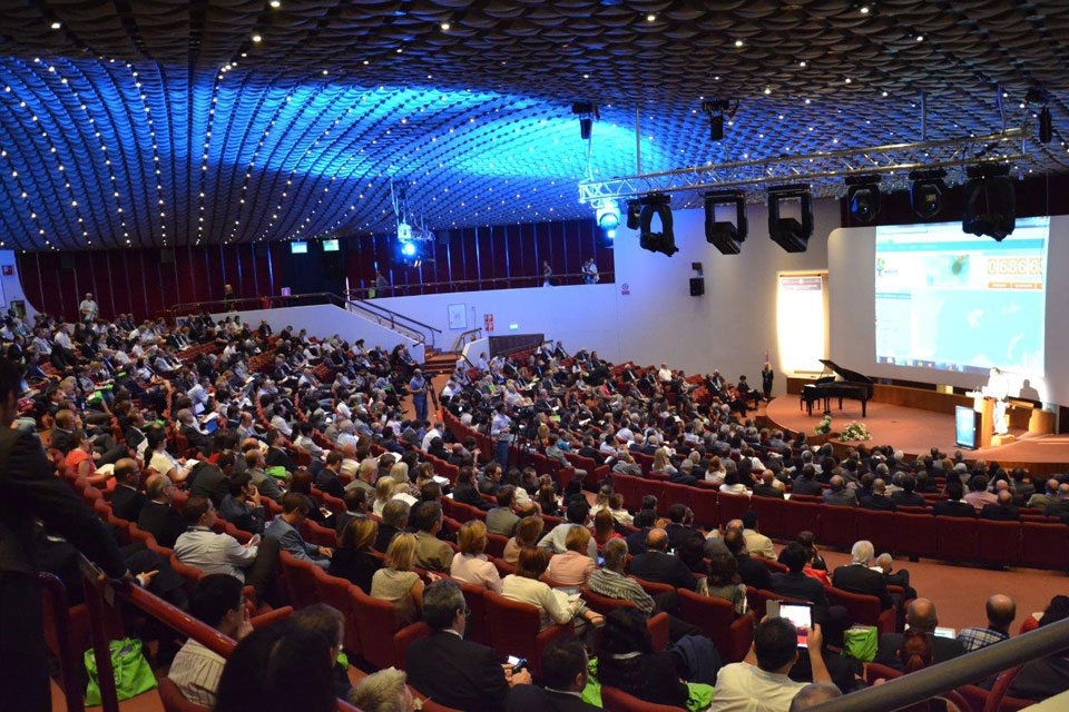 28 – 29 september | ISWA World Congress 2020 in Rotterdam (cancelled)
