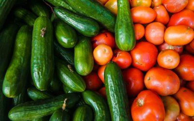 'Authentieke' presentatie zorgt voor verminderde voedselverspilling
