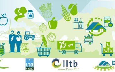 LTO's starten campagne Koop Onze Oogst