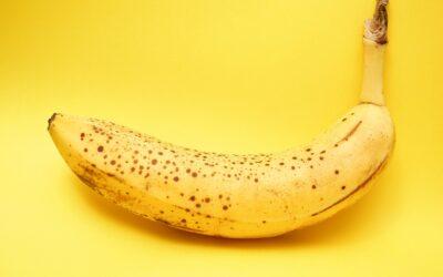 Voedselverspilling Australische bananenexport beperken