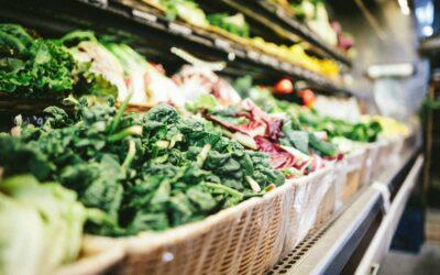 We moeten naar een duurzamer voedselsysteem
