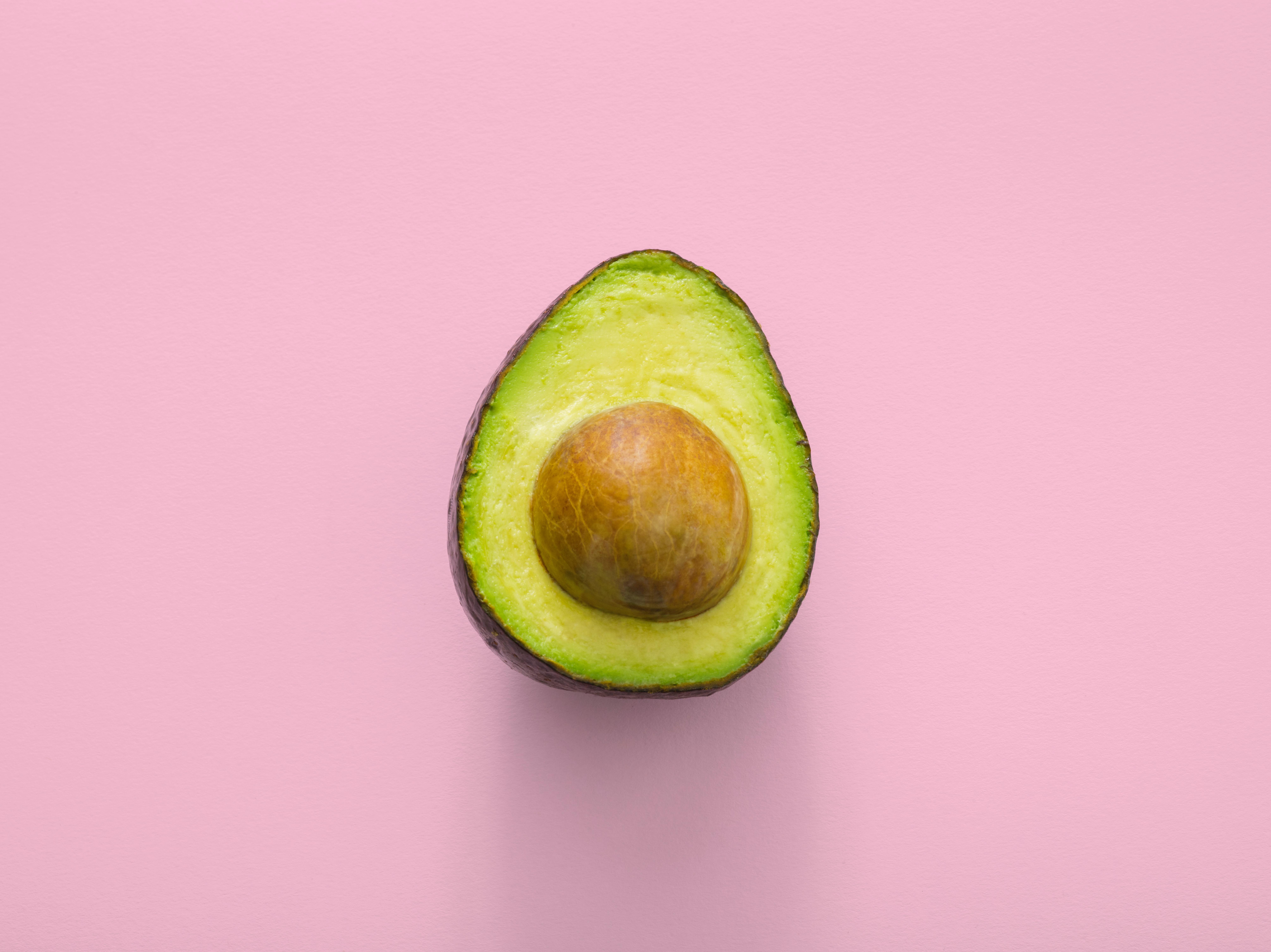 Lasertechniek bepaalt rijpheid avocado's