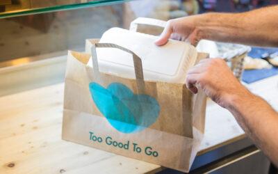 Roompot en Too Good To Go gaan samenwerking aan