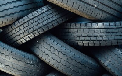 Using eggshells and tomatoes to make sustainable rubber tires