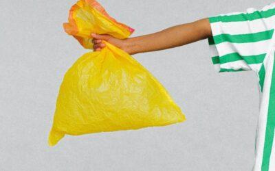 Nederlanders verspillen jaarlijks 9.800 kilogram aan grondstoffen per persoon