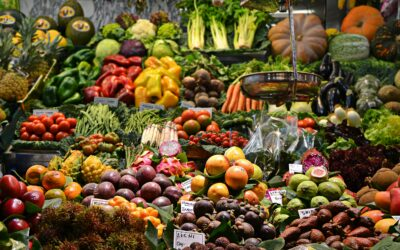 29 september | International Day of Awareness of Food Loss and Waste