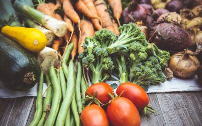 Robin Food, een nieuw leven voor groenteoverschotten