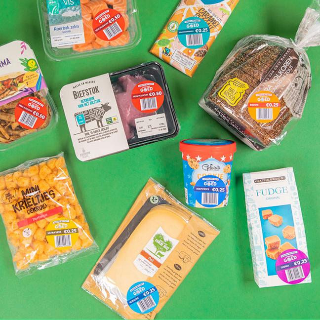 Lidl verkoopt producten die THT bereiken tegen bodemprijzen. Maar ze zijn niet de eerste…