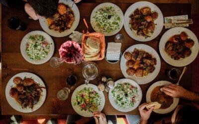 China lanceert campagne tegen voedselverspilling