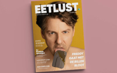 Too Good To Go komt met magazine over voedselverspilling: Eetlust
