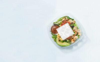 Nieuwe SavrPak sticker verhoogd houdbaarheid