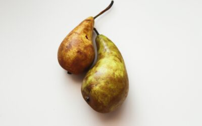Kromme groente en fruit in EU-schoolfruitprogramma vanaf 2021