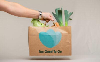 PLUS intensiveert samenwerking met Too Good To Go