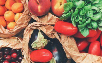 Circular Food Centre: wereldwijd voorbeeld in de strijd tegen voedselverspilling